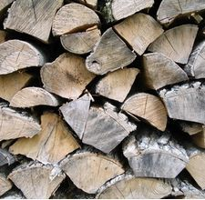 How to Properly Season Firewood