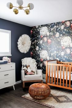 nursery pinterest kinderzimmer kinder und ideen. Black Bedroom Furniture Sets. Home Design Ideas