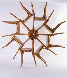 wheel chair ~ by helmut palla