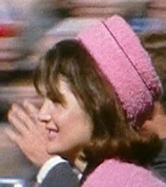 So, what happened to Jackie's pink pillbox hat? Pinkpillbox has confirmed three theories  1. Mary Gallagher was given the hat by Clint Hill. Whereabouts unknown. (LA Times Story)  2. A nurse at Parkland Hospital says she threw the hat away while cleaning up the Trauma Room. (Star Telegram Story)  3. An anonymous source  contacted,  the publisher of pinkpillbox, in September 2013 and claims a nurse at Parkland took the hat home and still has it !! The mystery continues..