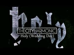 "Watch the official music video for ""Holy (Wedding Day)"" - filmed LIVE on the I HAVE A DREAM TOUR and featuring JJ Heller! Tickets at http://ihaveadream.thecityharmonic.com"