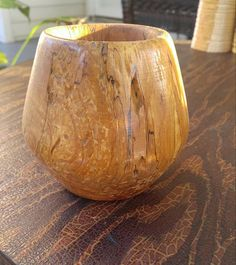 Bradford Pear Wood Grain