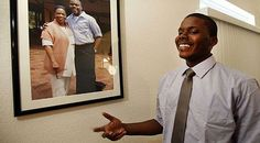 26-Year-Old Michael Tubbs Becomes Stockton, CA's Youngest and 1st Black Mayor