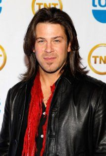 Christian Kane (Only know him for his role as Billy Ryan in Love Song with Monica.....)