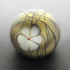 Light Opera - Steve Smyers - art glass, paperweights, vases, kaleidoscopes