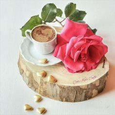 Adaugă Pin Pe Bună Dimineața Coffee Latte Art, Coffee Cafe, Good Morning Coffee, Coffee Break, Espresso, Coffee Images, Coffee Heart, Tea Time, Camembert Cheese