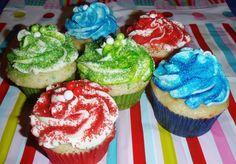 Awana Cupcakes