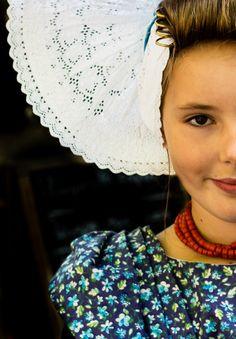 Willemijn Lijnse, Zeeuws Meisje. #Zeeland #Arnemuiden