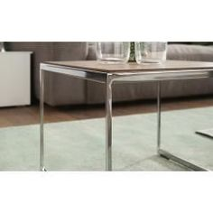 Nesting tables- Satztische Gallery M nesting table Toscana – 45 cm – 35 cm – 45 cm – tables> coffee tables Gallery Mgallery M - Diy Coffee Table, Decorating Coffee Tables, Round Coffee Table, Diy Sofa, Diy Interior, Diy Living Room Decor, Diy Home Decor, Upcycled Furniture, Table Furniture