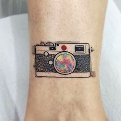 Tattoo Artist: . @Felippmello