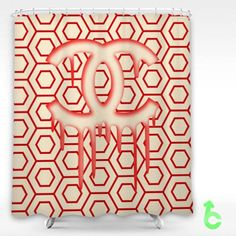 Chanel melting red hexagon Shower Curtain cheap and best quality. *100% money back guarantee #Home_Decor #Home #Decor #Shower_Curtain #Shower #Curtain #Bathroom #Bath #Room #Bath_Room #eBay #Amazon #New #Top #Hot #Best #Bestselling #Best_Selling #Home&Living #Print #On #Print_on #Fashion #Trending #Woman #Man #Teenager #Cheap #Rare #Limited #Edition #Limited_Edition #Unbranded #Generic #Custom #Design #Beautiful #Cool #Accessories #Master #Piece #Luxury #Elegant #Gift #Birthday #Present…