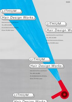 02_LITHIUM_2015_winter Typo Poster, Poster Layout, Print Layout, Book Layout, Graphic Design Posters, Graphic Design Illustration, Rollup Banner Design, Pamphlet Design, Bubble Style