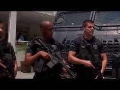 CORE -  Polícia Civil do Rio de Janeiro