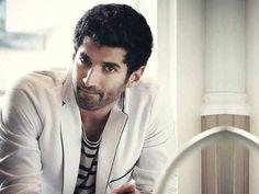 Aditya Roy kapoor, the handsome man.