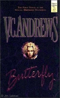 Butterfly (#1/Orphan series)