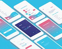 60 Best UI+UX images in 2018 | UI Design, Design web, Interface design