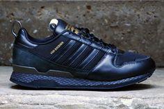 Ian Brown x adidas ObyO Kazuki ZX Ian