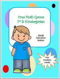 Get Your Free Math Games!!!