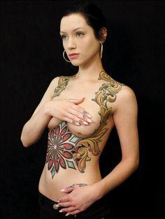 russ abbott tattoo - Pesquisa Google