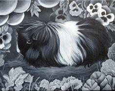 My Zaria Pig by Sherri Lynn Carroll