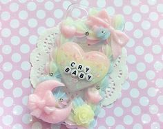 Image result for MoniquesDecoShop cry baby