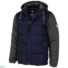 Giacche invernali Mardini e Sucker #85130 | Stock abbigliamento | merkandi.it