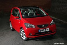 SEAT MII NEW CAR REVIEW (FROM 2008) http://www.firstcar.co.uk/reviews/new-car-review/seat-mii-new-car-review-from-2008
