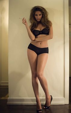 Kelly Brook (Model, UK)