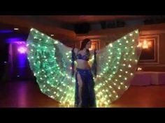 LED Isis Wings from ETEREshop