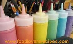 Never buy puffy paint again! Puffy Paint- 1 cup salt, 1 cup flour, 1 c water, food coloring.because I LOVE puffy paint Kids Crafts, Crafts To Do, Projects For Kids, Arts And Crafts, Diy Projects, Group Projects, Summer Crafts, School Projects, Easy Crafts
