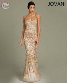 Jovani Evening Dress $1100