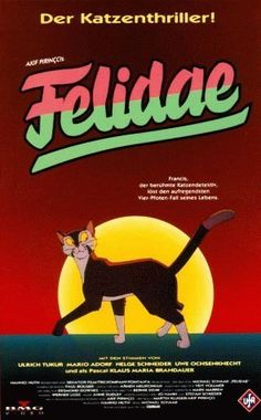 Felidae 1994