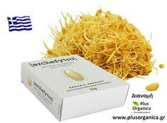 Βιολογικό φύτρο σιταριού, του βασικότερου δημητριακού στην καθημερινή μας διατροφή. Ιδιαίτερα οφέλη του φύτρου σιταριού: Περιέχει πολύ σελήνιο και σίδηρο τα οποία συμβάλλουν στη φυσιολογική λειτουργία του ανοσοποιητικού συστήματος. Προϊόν βιολογικής γεωργίας Προέλευση Ελλάδα http://www.plusorganica.gr/proionta/phytres/phytres-biologikes-kalliergeias-archephytro/phytro-sitariou-biologiko-archephytro