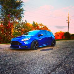 Go46balls GTX2867R Build Thread | Ford Focus ST Forum