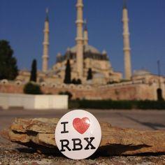 #edirne #turquie #iloverbx