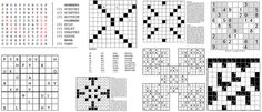 Logic puzzles with Grids,free Typing games for kids