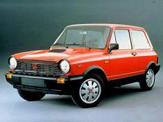 Autobianchi could trace its roots back as far as when Edoardo Bianchi founded a bicycle manufa. Maserati, Ferrari, Bmw M1, Fiat Panda, Vw Passat, Cadillac, Fiat 126, Mini Car, Good Looking Cars