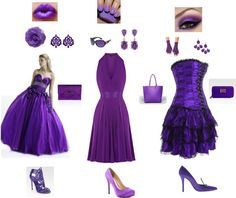 """Kennedy's Perfect Purple outfit"" by jasminefinkley ❤ liked on Polyvore"