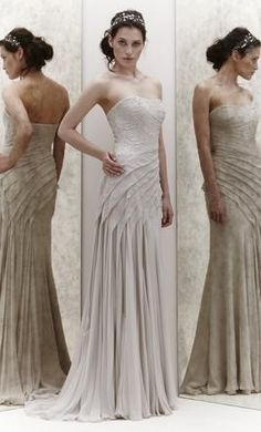 Sample Jenny Packham Wedding Dress Camellia, Size 8  | Get a designer gown for (much!) less on PreOwnedWeddingDresses.com