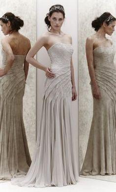 Sample Jenny Packham Wedding Dress Camellia, Size 8  | Get a designer gown for (much!) less on PreOwnedWeddingDresses.com