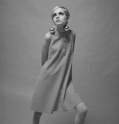 50 years of fashion icon Twiggy - That's Not My Age