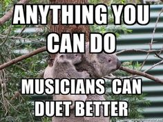 Music Puns are the best! Band Puns, Band Jokes, Band Nerd, Music Jokes, Music Humor, Funny Music, I Love Music, Music Is Life, Band Problems