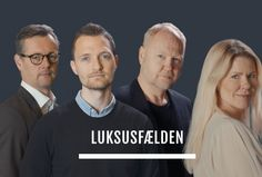 """""""Luksusfælden"""" - new episodes on Keep Up, Tv, News, Movie Posters, Movies, Films, Film Poster, Film Books, Film Posters"""