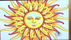Sunday morning suns