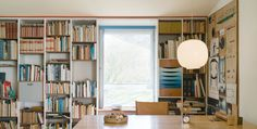 Finn Juhl's Home of Everything Good…