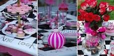 mad hatters tea party - Google Search