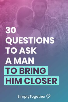 Getting to know your crush, boyfriend or husband is an endless fun journey, there are always more exciting layers to uncover! This article covers questions to ask to dig to the good stuff! What Is An Opinion, What If Questions, This Or That Questions, Relationship Advice, Relationships, Questions To Ask Your Boyfriend, What Is Something, Do You Believe, Your Man