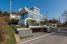 Flexhouse, Zürich, Suiza - Evolution Design - © Peter Wuermli