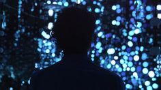 Microsoft / Infinity Room. In collaboration with data journalist Simon Rogers, Universal Everything created an immersive data narrative expe... Infinity, information, narrative