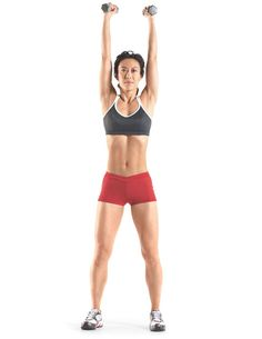 3 Moves That Are Secretly Amazing for Your Abs